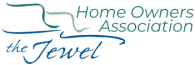 Jewel Home Owners Association Logo