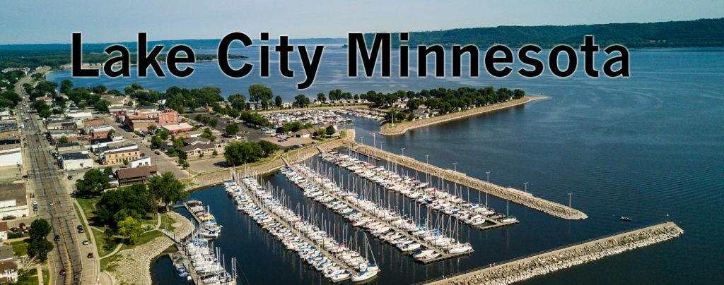 Lake City Minnesota